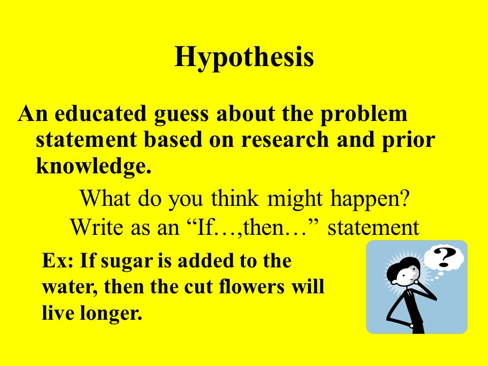 color changing flowers science fair project hypothesis flowers healthy