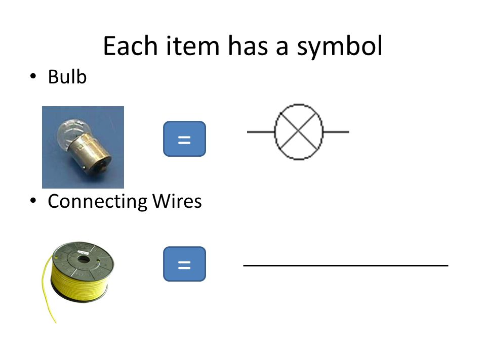 Electrical Symbols SNC 1D. - ppt download