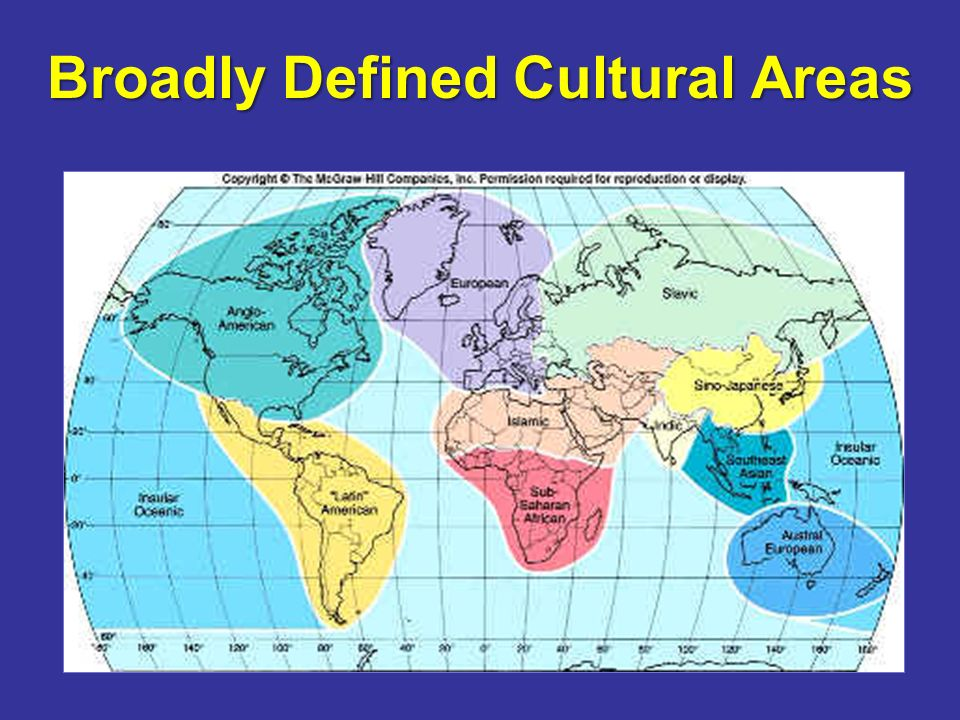 AP Human Geography Cultural Patterns And Processes Culture Chapter Impressive Pattern Definition Geography