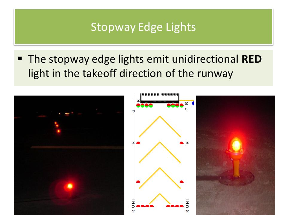 Airport Lighting, Markings and Sign Systems - ppt video
