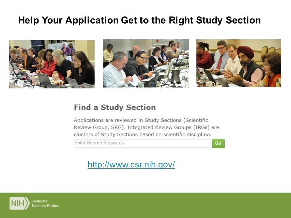 Get Your Rights Via Application