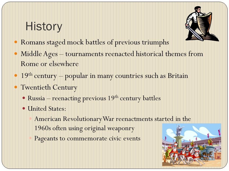 Introduction to Reenacting - ppt video online download