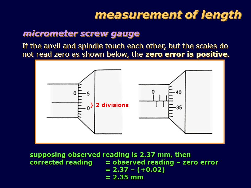 Physical quantities and units ppt video online download 16 measurement ccuart Images