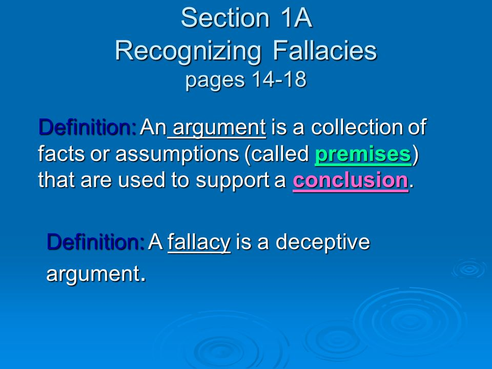 definitional argument The argument definitions are as follows: argc an integer that contains the count of arguments that follow in argv the argc parameter is always greater than or equal to 1.