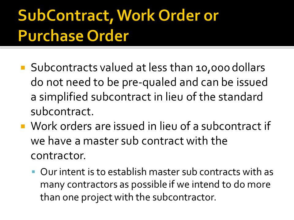 Contract Training Class I Ppt Video Online Download