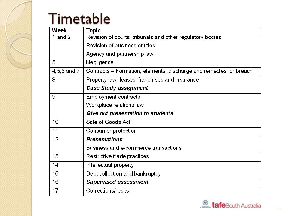 make decisions in a legal context part 1 lecture 1 to 8 ppt download