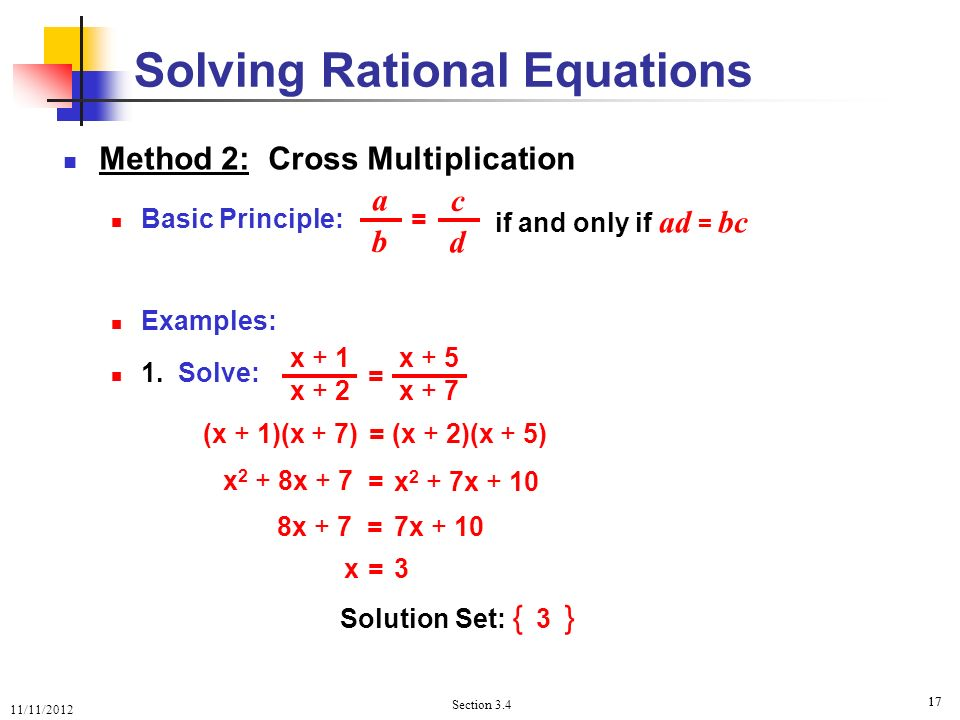 Rational Functions and Models - ppt download