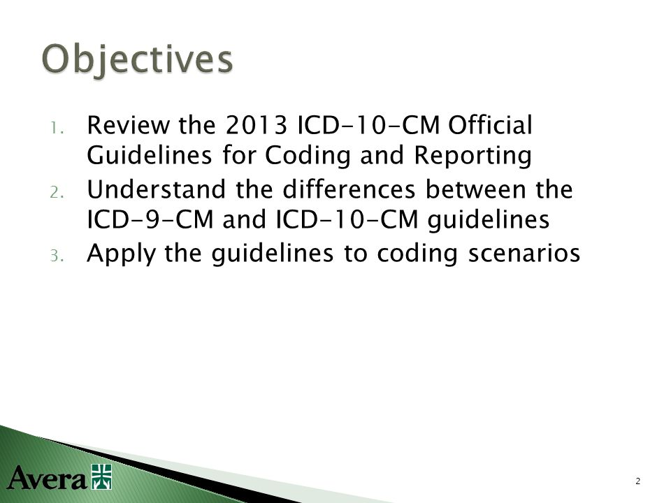 an overview of the 2013 icd 10 cm guidelines ppt download rh slideplayer com ICD 9 Search 2012 ICD 9 Diagnosis Codes