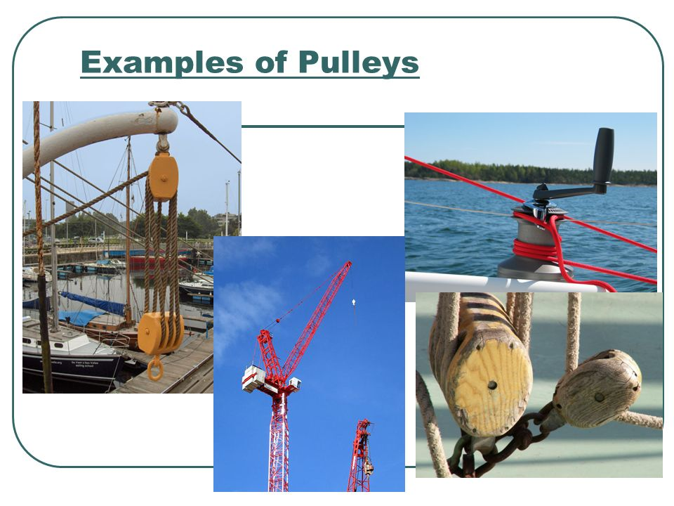 Simple Machines And Mechanical Advantage Ppt Video