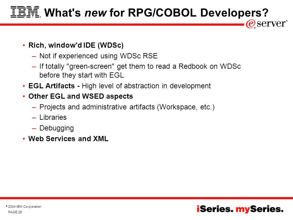 Enterprise Generation Language - ppt download