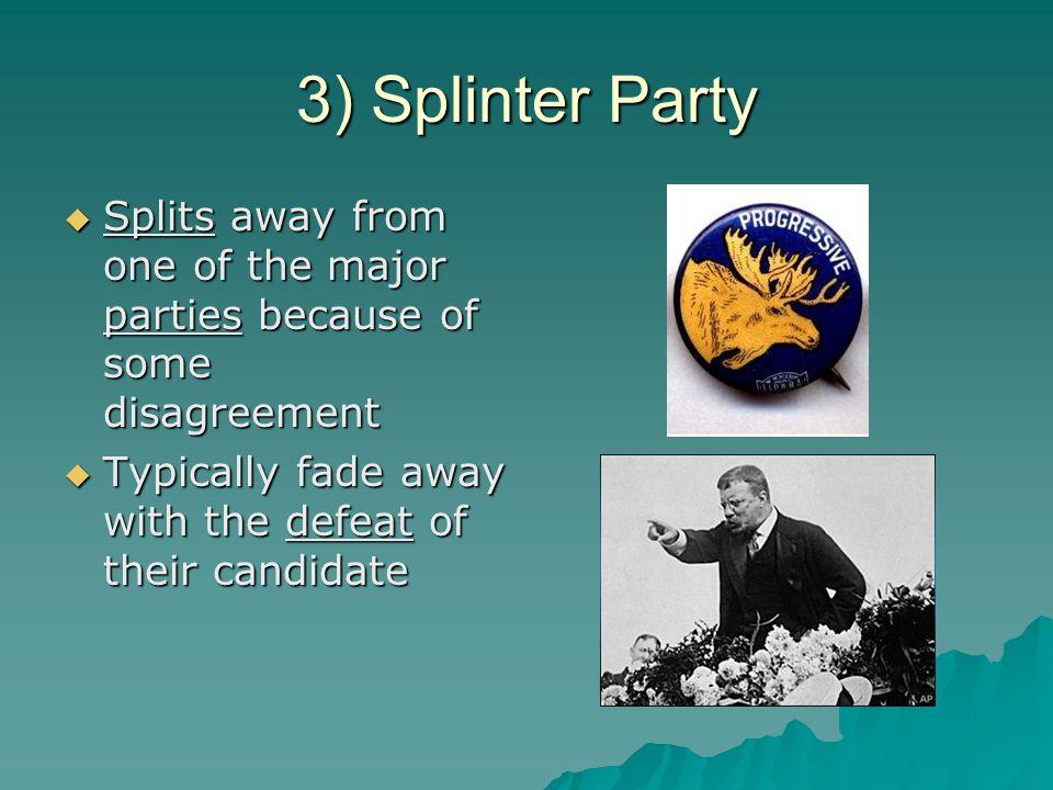 Splinter Parties Definition Party City Hours