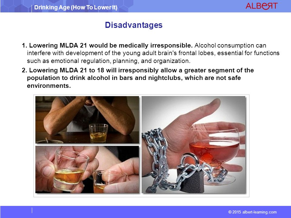 - It Age Drinking To Ppt Lower how Download