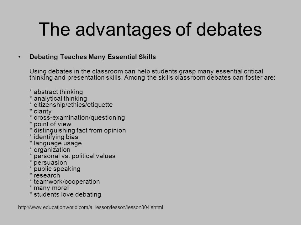 debate myspace essay Social networking: research paper 55 percent of people ages 12-17 have a personal profile online (patchin 198), and social networking sites are now becoming multigenerational that is, 35- to 49-year-olds use facebook and other sites to the same extent as 18- to 34-year-olds (o'keeffe.