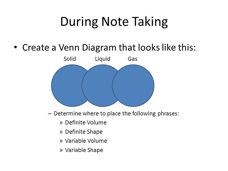 31 Solid Liquid Gas Venn Diagram