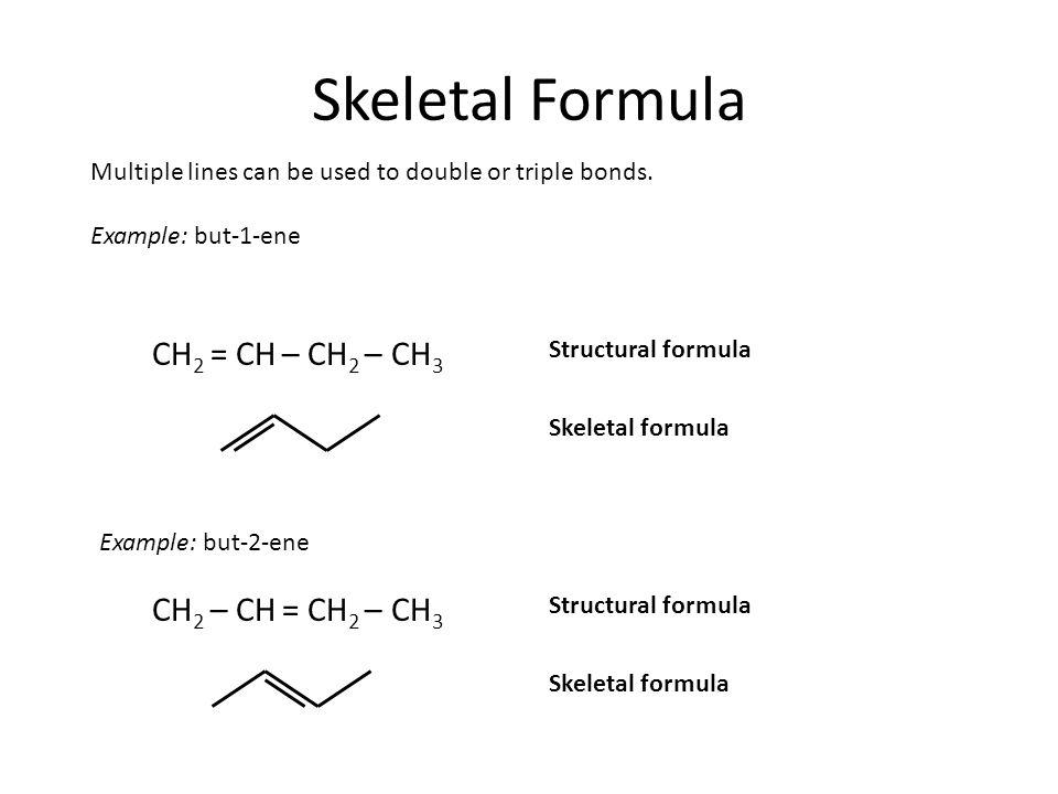 Skeletal Formula CH3CH2CH2CH2CH2CH3 - ppt video online ... Organic Acid Structural Formula