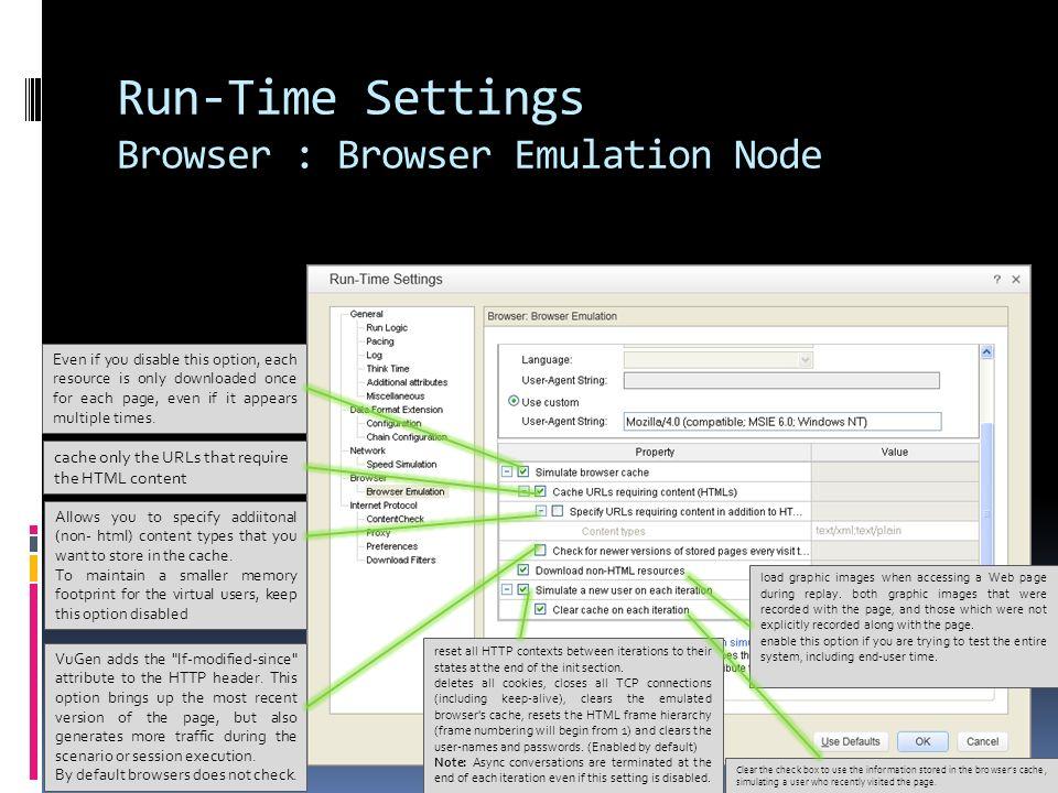 Virtual user generator (vugen) - ppt download