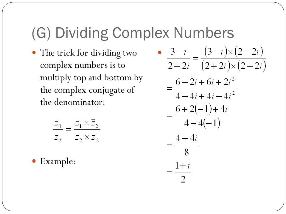 Lesson 18 Quadratic Equations Complex Numbers Ppt Video Online
