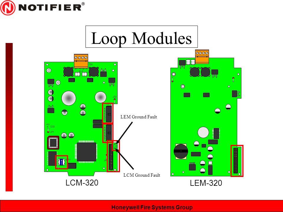 nfs system components installation ppt video online download rh slideplayer com Honeywell Notifier NFS-320 320 Notifier UDACT Programming