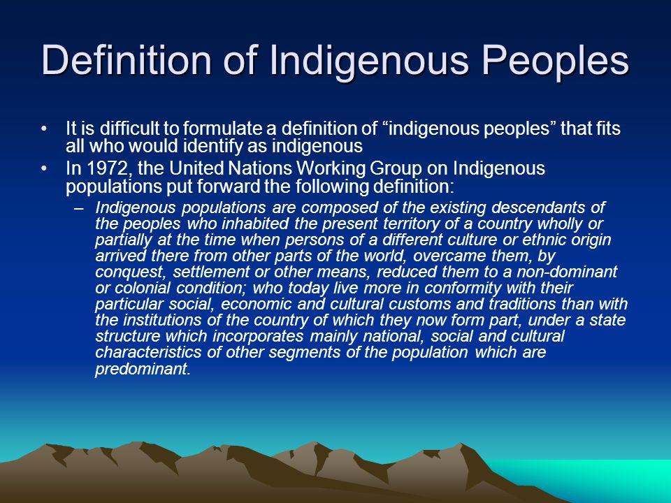Indigenous Sacred Ways - ppt video online download