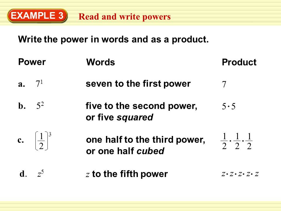 11 Evaluate Expressions You Will Evaluate Algebraic Expressions And