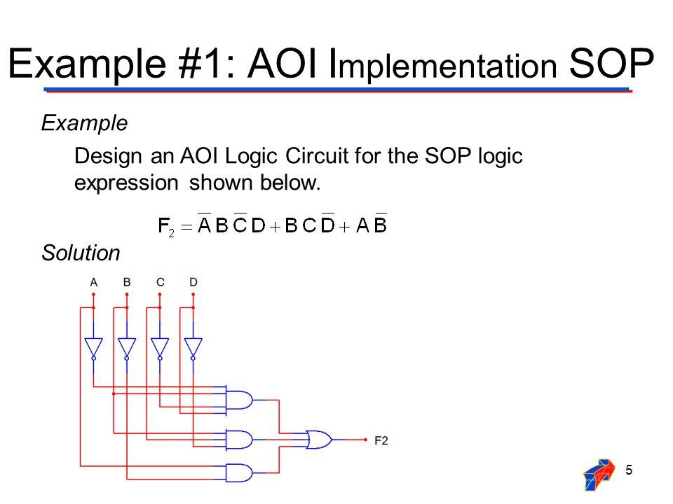 AOI Logic Impletation - ppt download