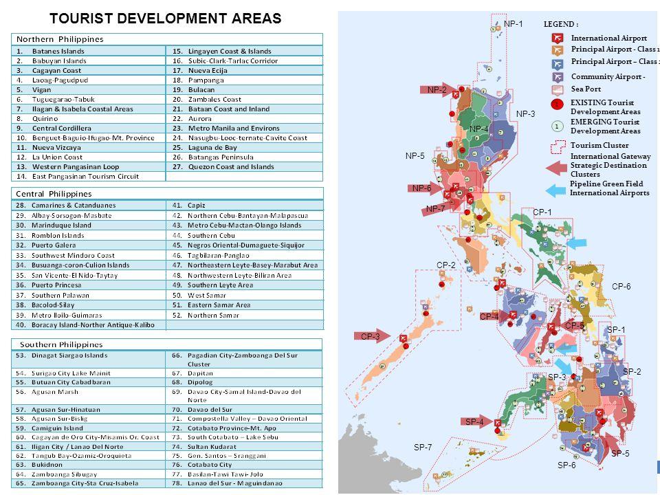 THE PHILIPPINE NATIONAL TOURISM DEVELOPMENT PLAN - ppt video
