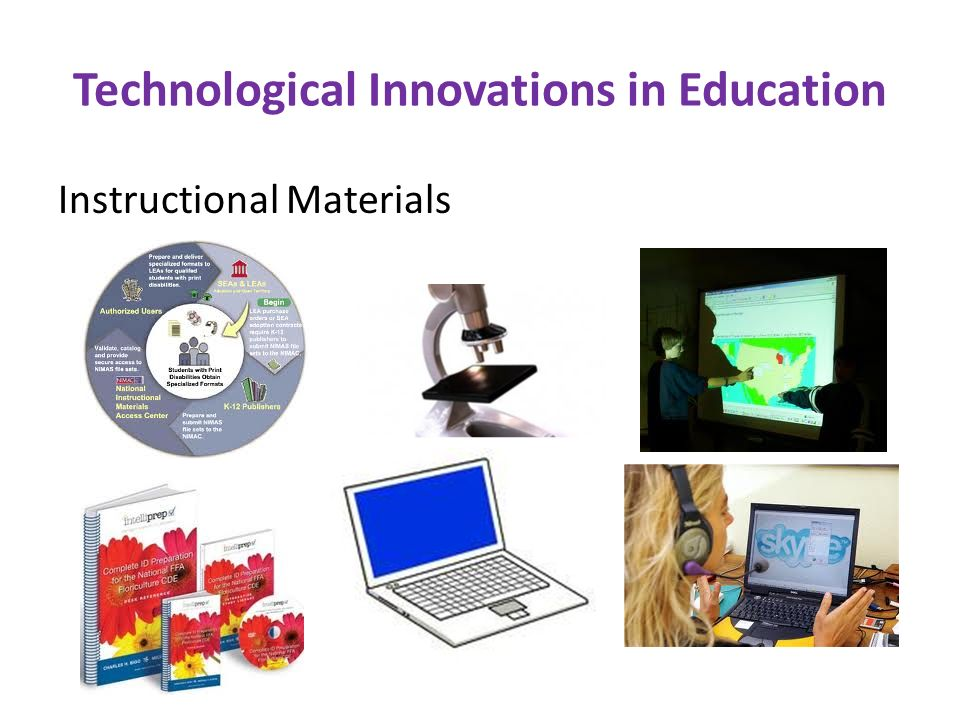 Educational Techonology Innovative Teaching Ppt Video Online