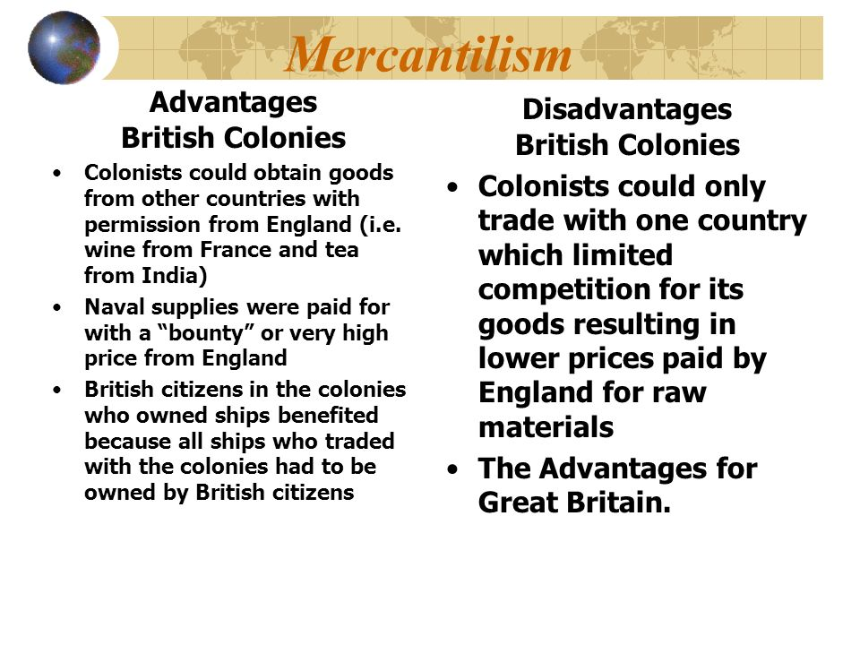 were advantages and disadvantages british rule india The british in india:  advantages of british rule disadvantages of british  imperialism is the policy of extending the rule or authority of an empire or.