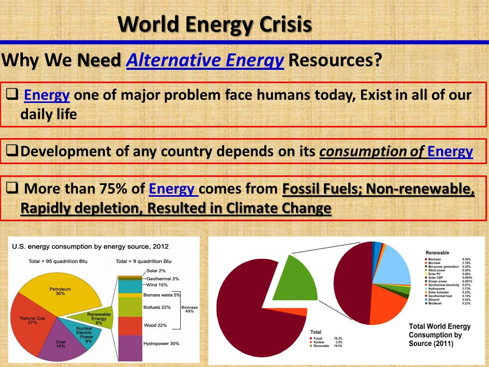essay on energy crisis in world The problem of energy crisis in the world is a major concern for every one of us this is because the limited source of energy that is present on the earth is reducing at a very rapid rate but still the demands are increasing with the passage of time.
