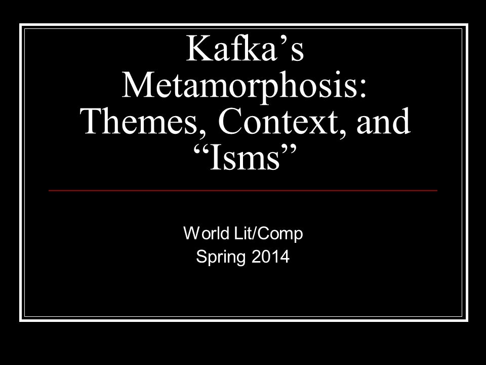kafka themes