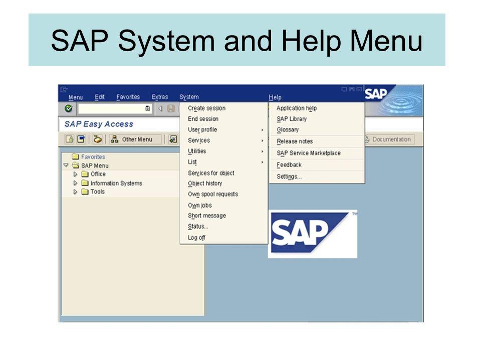 การใช้งาน SAP เบื้องต้น - ppt video online download