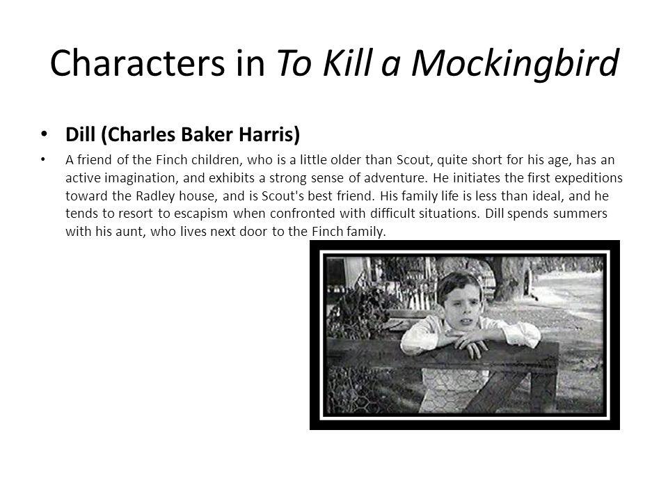 to kill a mockingbird character analysis jem
