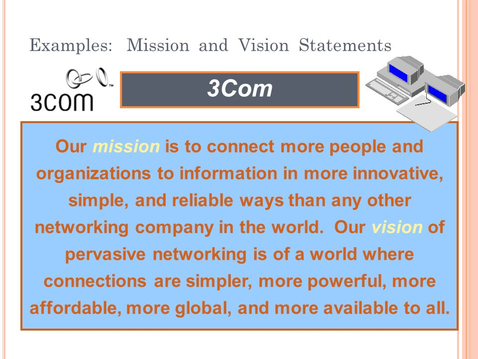 mission and vision statement of san miguel corporation Get to know usaa in 1922, when 25 army officers met in san antonio and decided to insure each other's vehicles, they couldn't have imagined that their tiny organization would one day serve millions of members and become one of the only fully integrated financial services organizations in america.