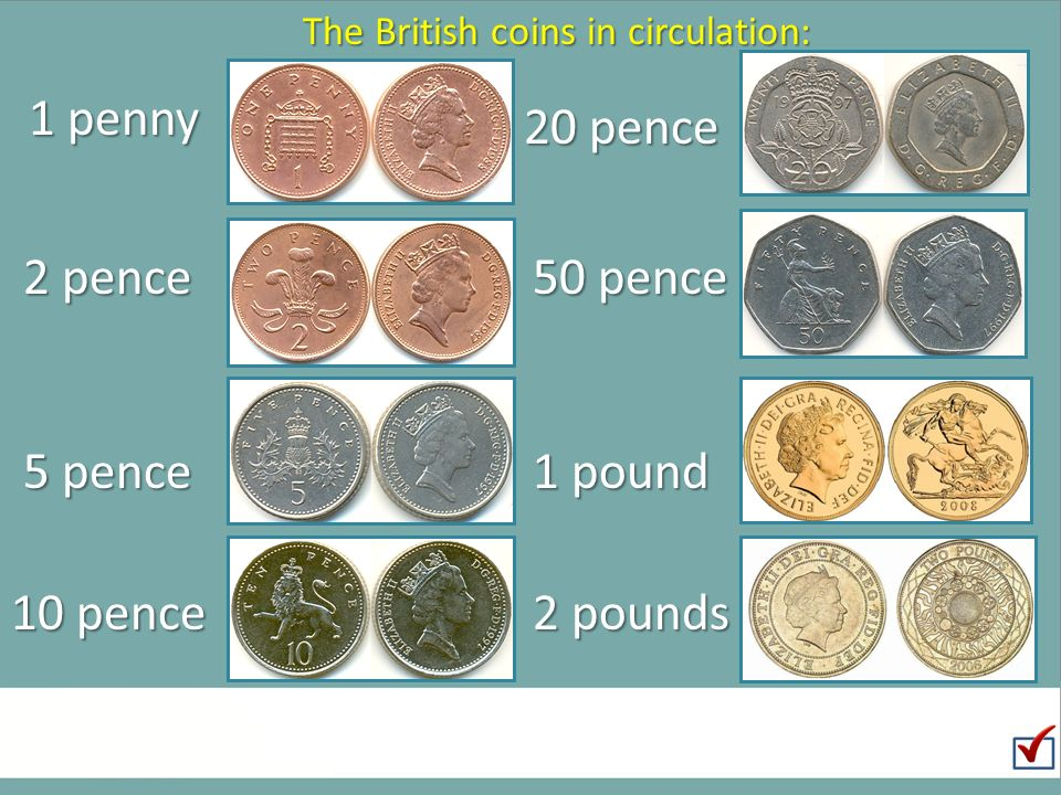 What Is 10 Pence Worth In American Money