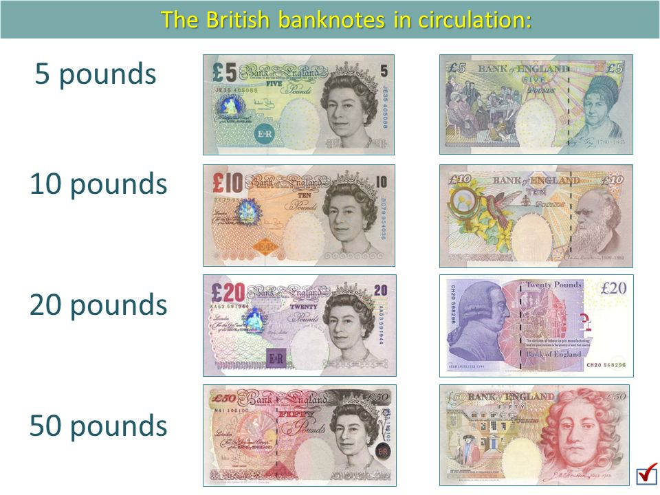 How Much Is 5 Pounds In American Money Currency Exchange Rates