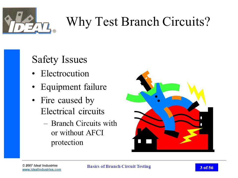 Brilliant Branch Circuit Testing Ppt Download Wiring Cloud Pendufoxcilixyz