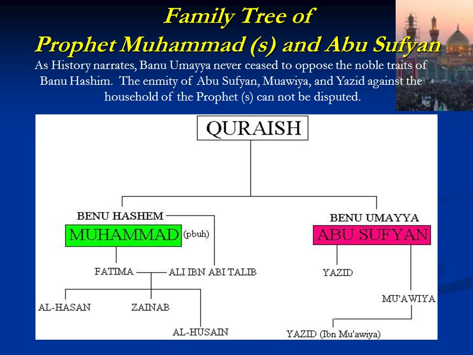From Saqeefa to Karbala - ppt download