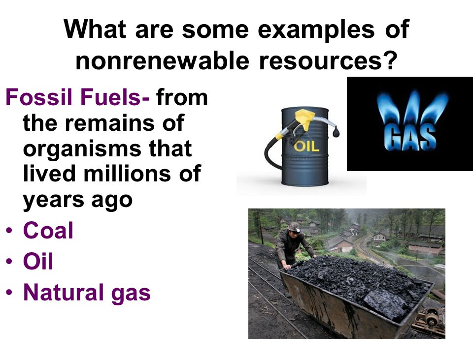 Aim Why Should We Use Renewable Resources Ppt Download