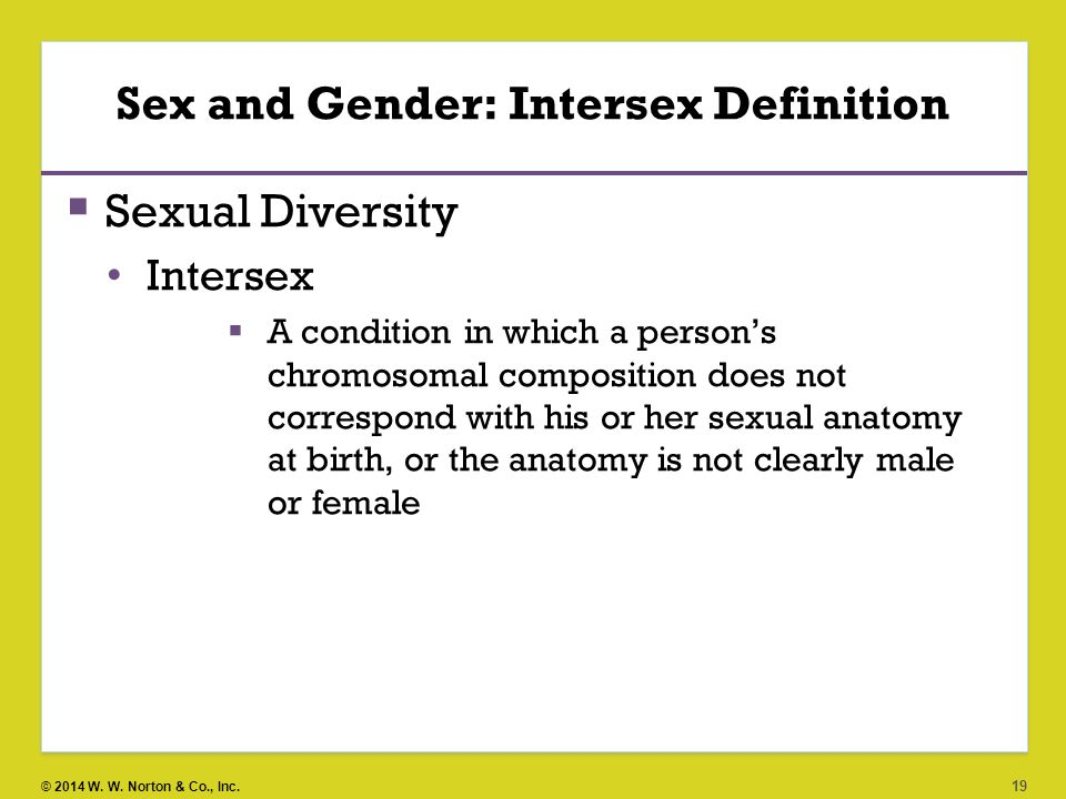 5 Gender Laura MacIntyre. - ppt download