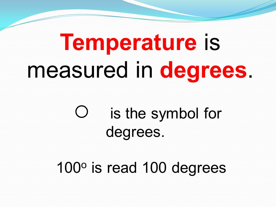 Thermometers Ppt Video Online Download