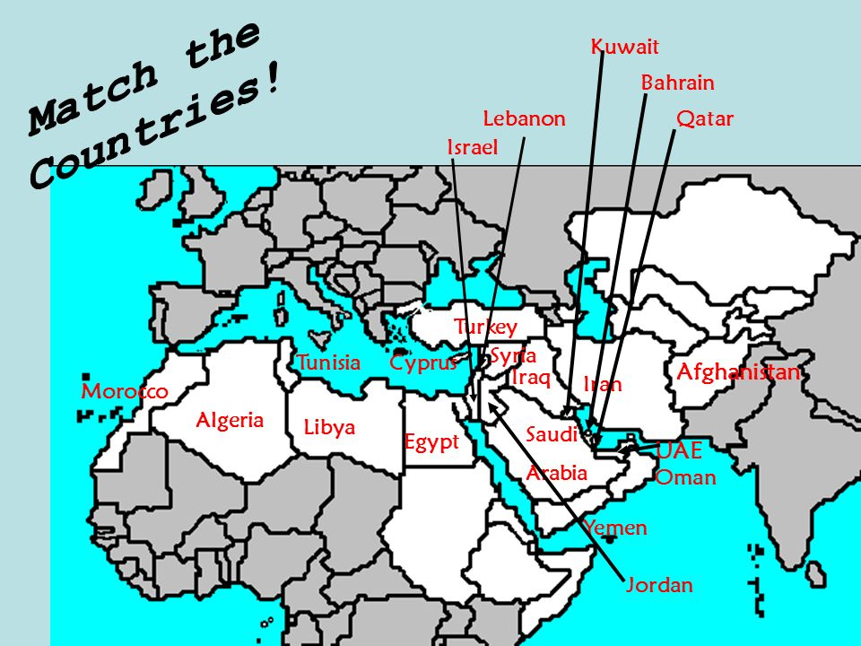North Africa and Southwest Asia   ppt video online download