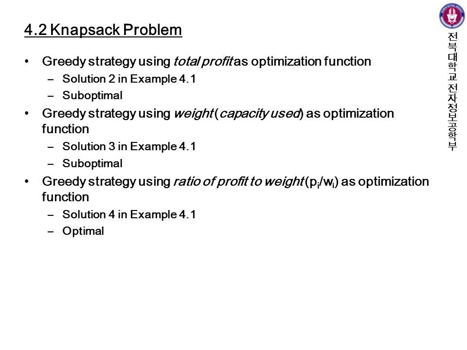 Fractional knapsack problem youtube.