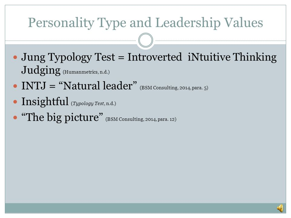 Creative Implementation of Leadership - ppt download