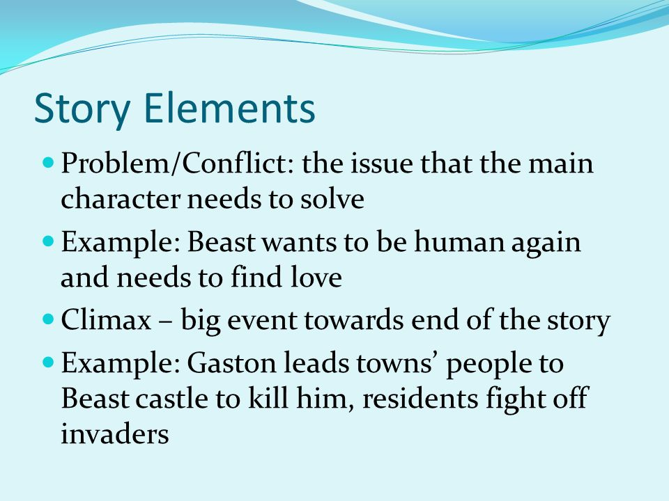 an analysis of the main character of the story Character analysis is when you evaluate a character's traits, their role in the story, and the conflicts they experience if you are asked to complete a character analysis, try to recall any clues .