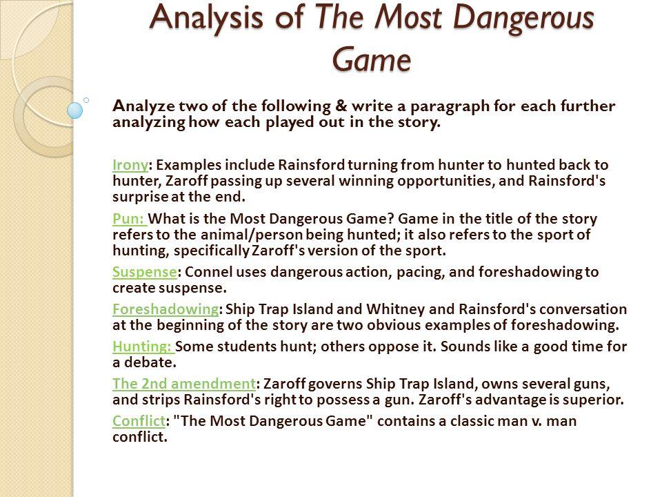 Venn Diagram Compare And Contrast Rainsford And Zaroff Application