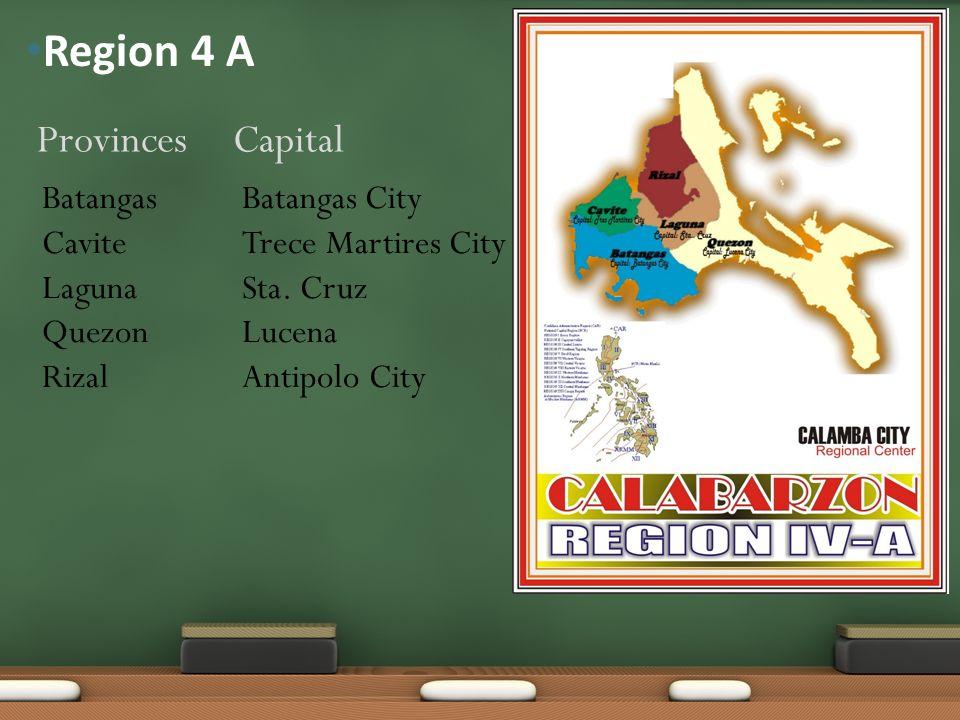 Region 4 Alberto Arcilla Vernalei Carreon - ppt video online download