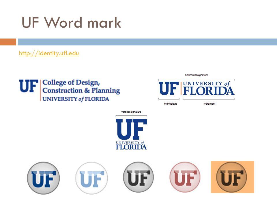 4 UF Word Mark