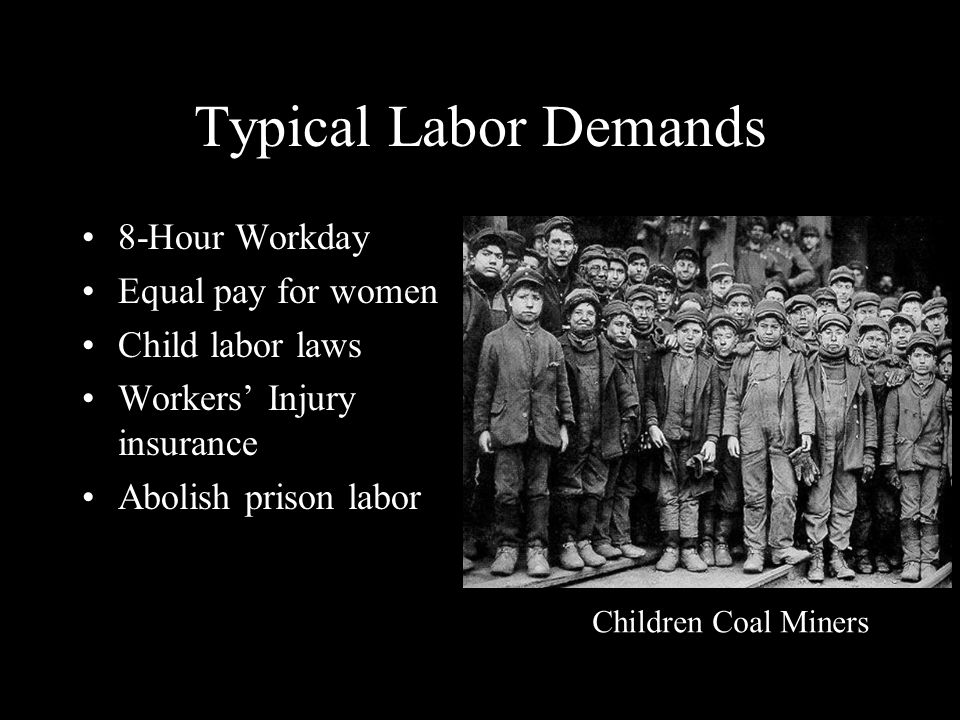 child labor laws The state of florida and the federal fair labor standards act (flsa) protecting the health, education and welfare of minors in the workplace this chart summarizes the child labor laws of the state of florida and the federal fair labor standards act (fsla.
