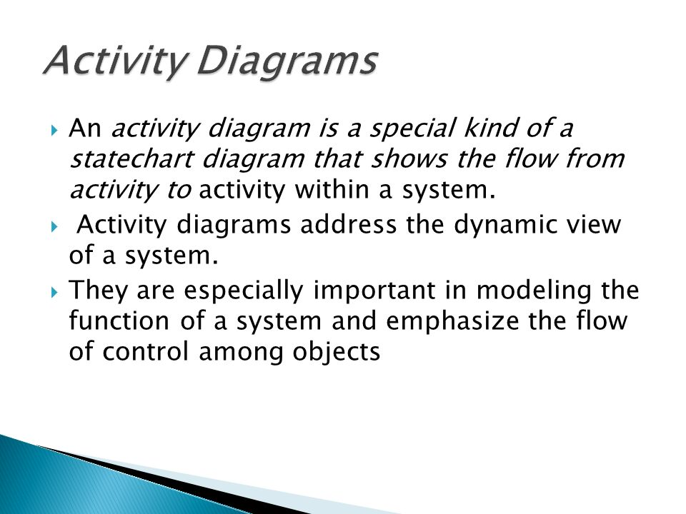 Unified Modeling Language Ppt Download