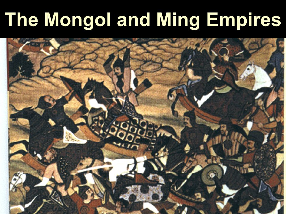 rise of mali and mongol empires When the rise of the mali and mongol empires began to arise they had significant effects towards the areas in which they were located some similarities include religious tolerance and cultural growth by trade.